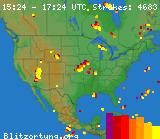 Lightning North America