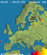 Lightning Europe