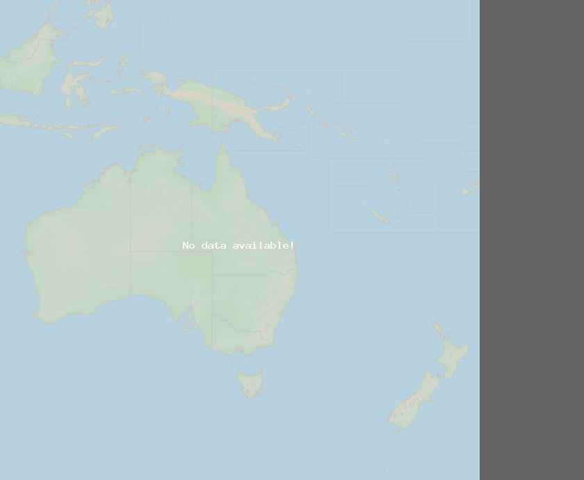 Densities Oceania 2020